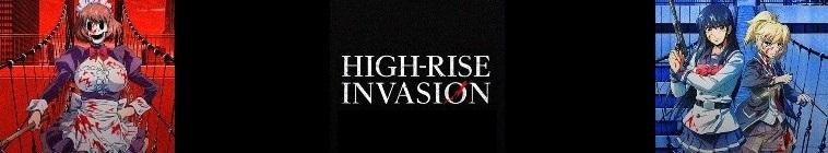 HIGHRISEINVASION