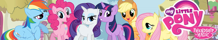 MYLITTLEPONYFRIENDSHIPISMAGIC