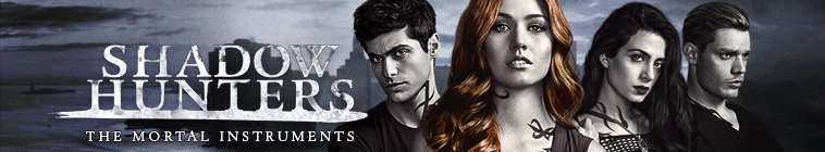 SHADOWHUNTERSTHEMORTALINSTRUMENTS