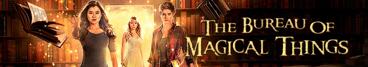 THEBUREAUOFMAGICALTHINGS
