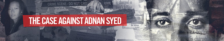 THECASEAGAINSTADNANSYED