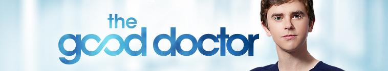 THEGOODDOCTOR