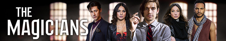 THEMAGICIANS2015