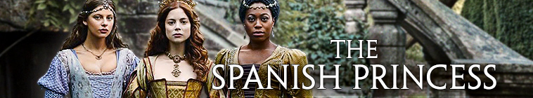 THESPANISHPRINCESS