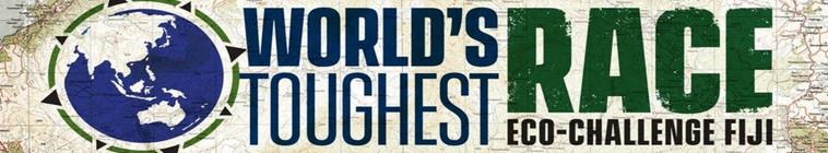 WORLDSTOUGHESTRACEECOCHALLENGEFIJI
