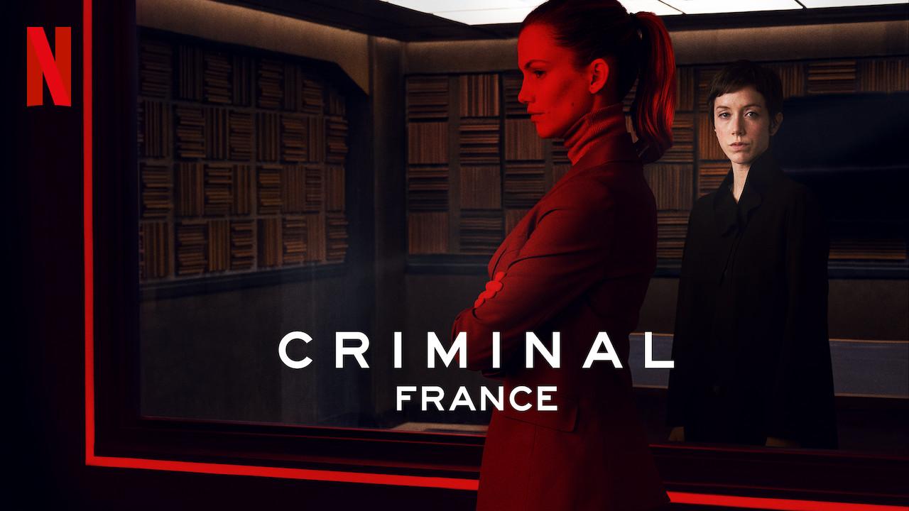 CRIMINALFRANCE