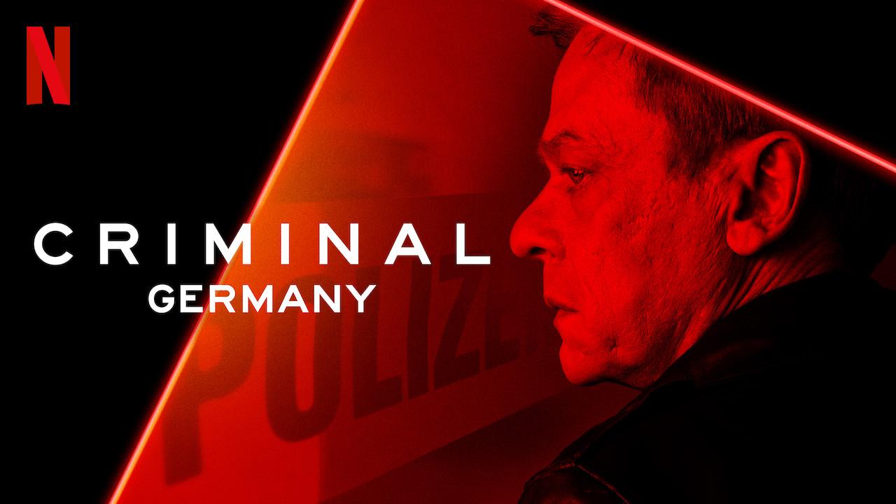 CRIMINALGERMANY