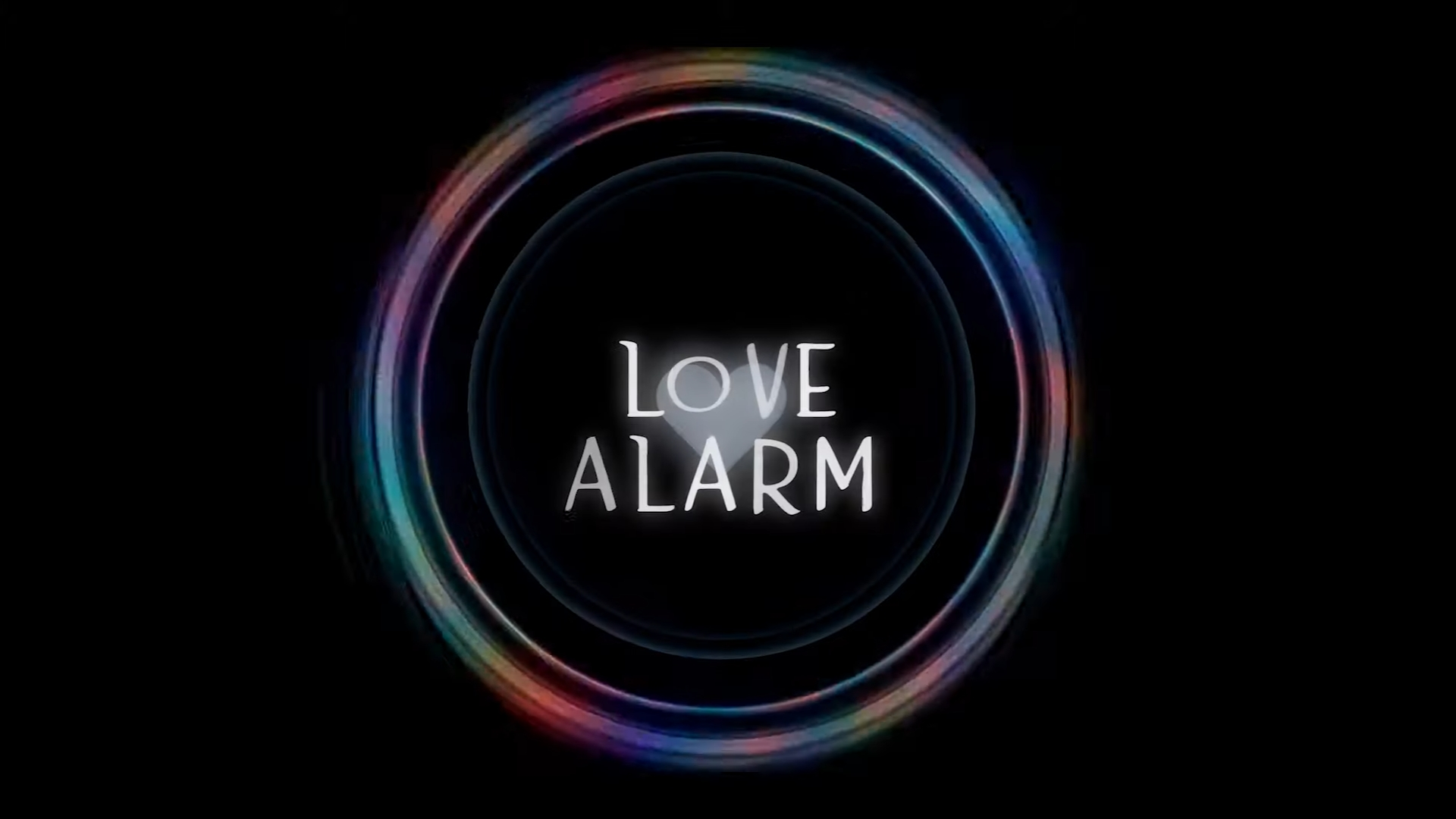 LOVEALARM