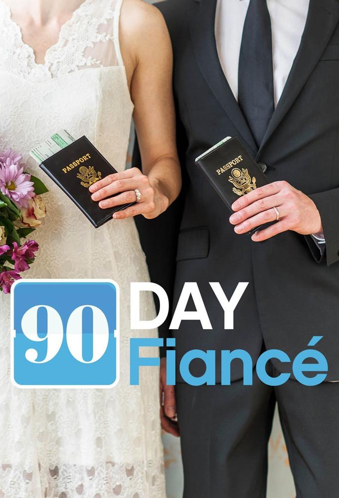 90 Day Fiancé