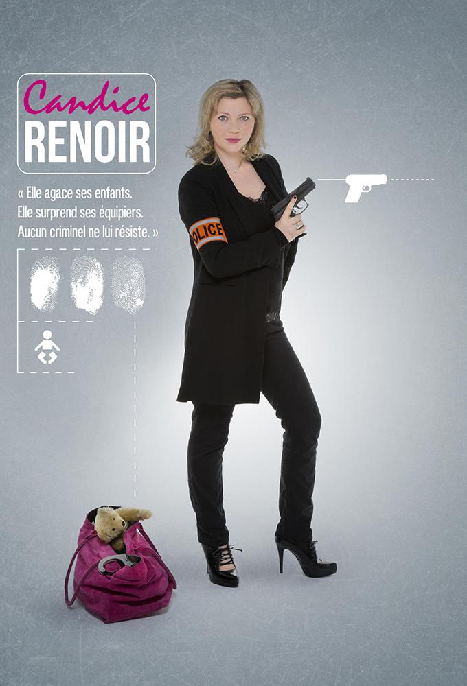 Candice Renoir