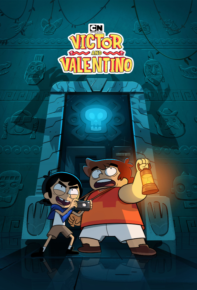 Victor & Valentino